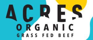 Acres Organic Logo