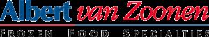 Albert van Zoonen Logo