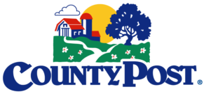 County Post Logo