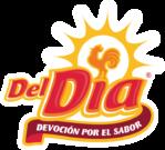 Del Dia Logo