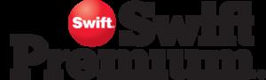 Swift Premium Logo