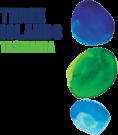 Three Islands Tasmania Logo