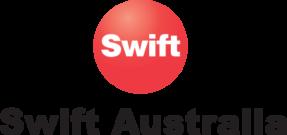 Swift Australia Logo